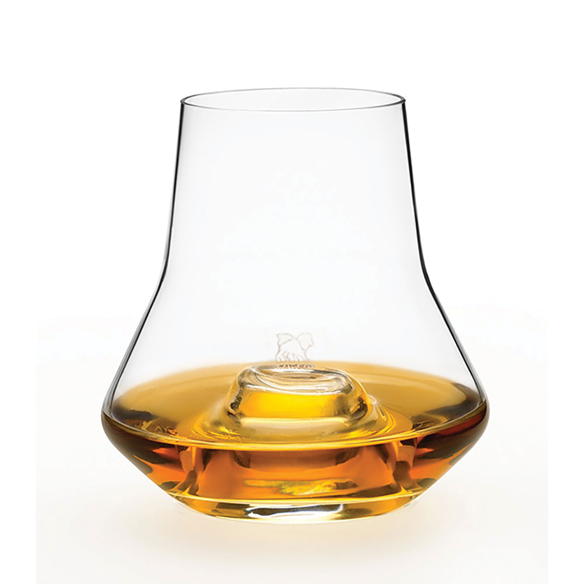 Peugeot Whisky Tasting Glass With Chilling Base Amp Coaster