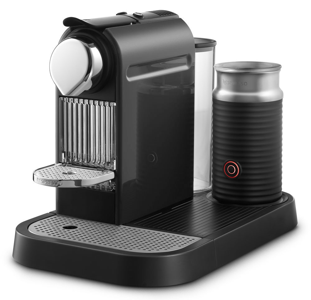 The Senseo coffeemaker combines an integrated brewing system from Philips Electronics with high quality coffee pods from Sara Lee's Douwe Egberts brand, one of Europe's premiere coffee brands for more than years, to create a perfect cup of coffee.