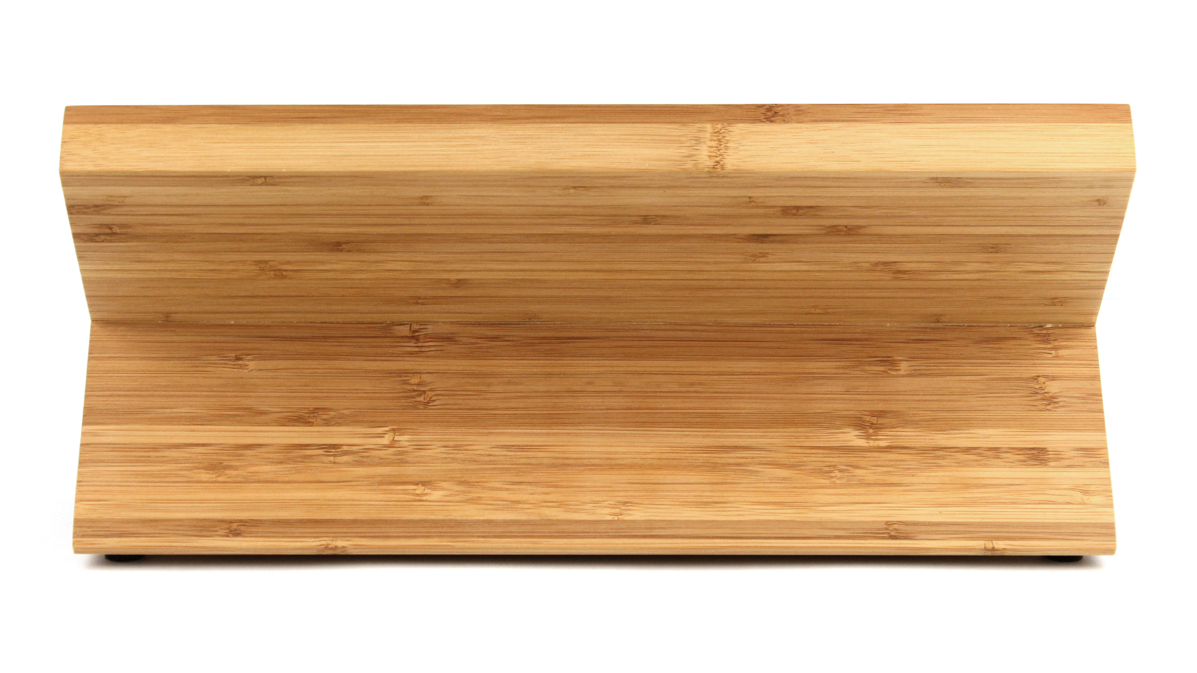 Zwilling J A Henckels Bamboo Magnetic Knife Stand