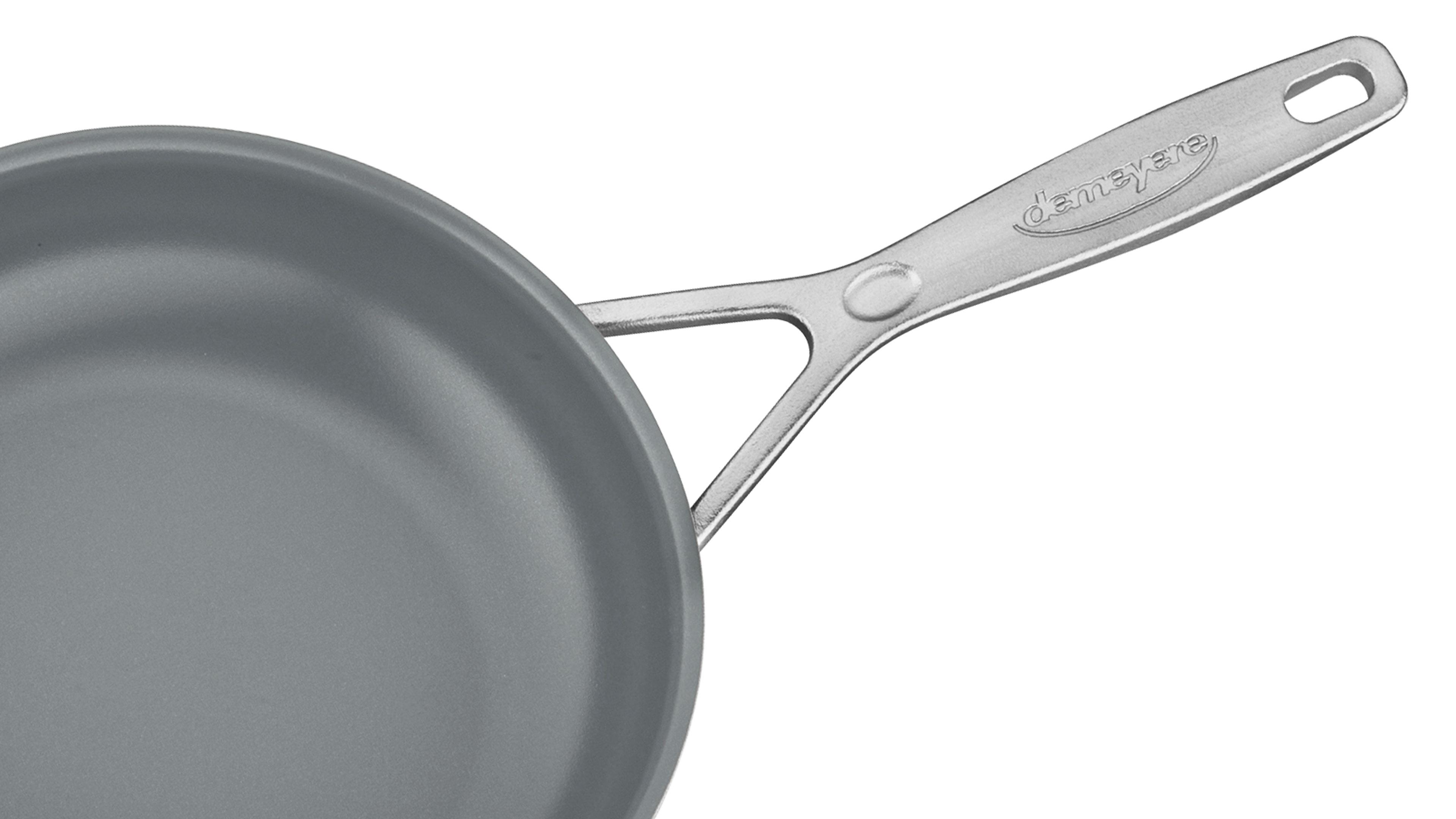 Demeyere Industry5 Ceramic Nonstick Stainless Steel