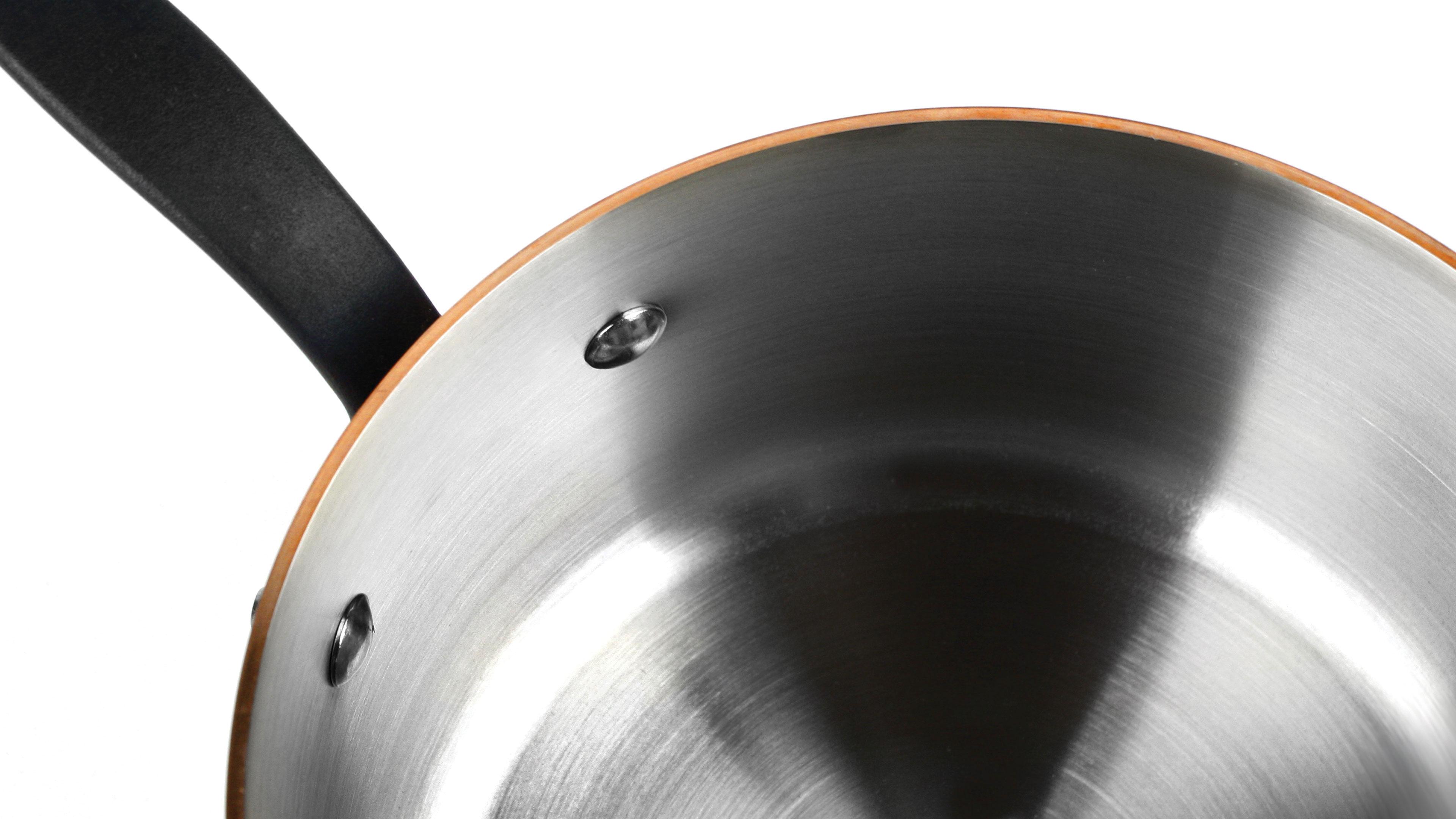 Mauviel 2 5mm Copper Cookware Set M Heritage 250c