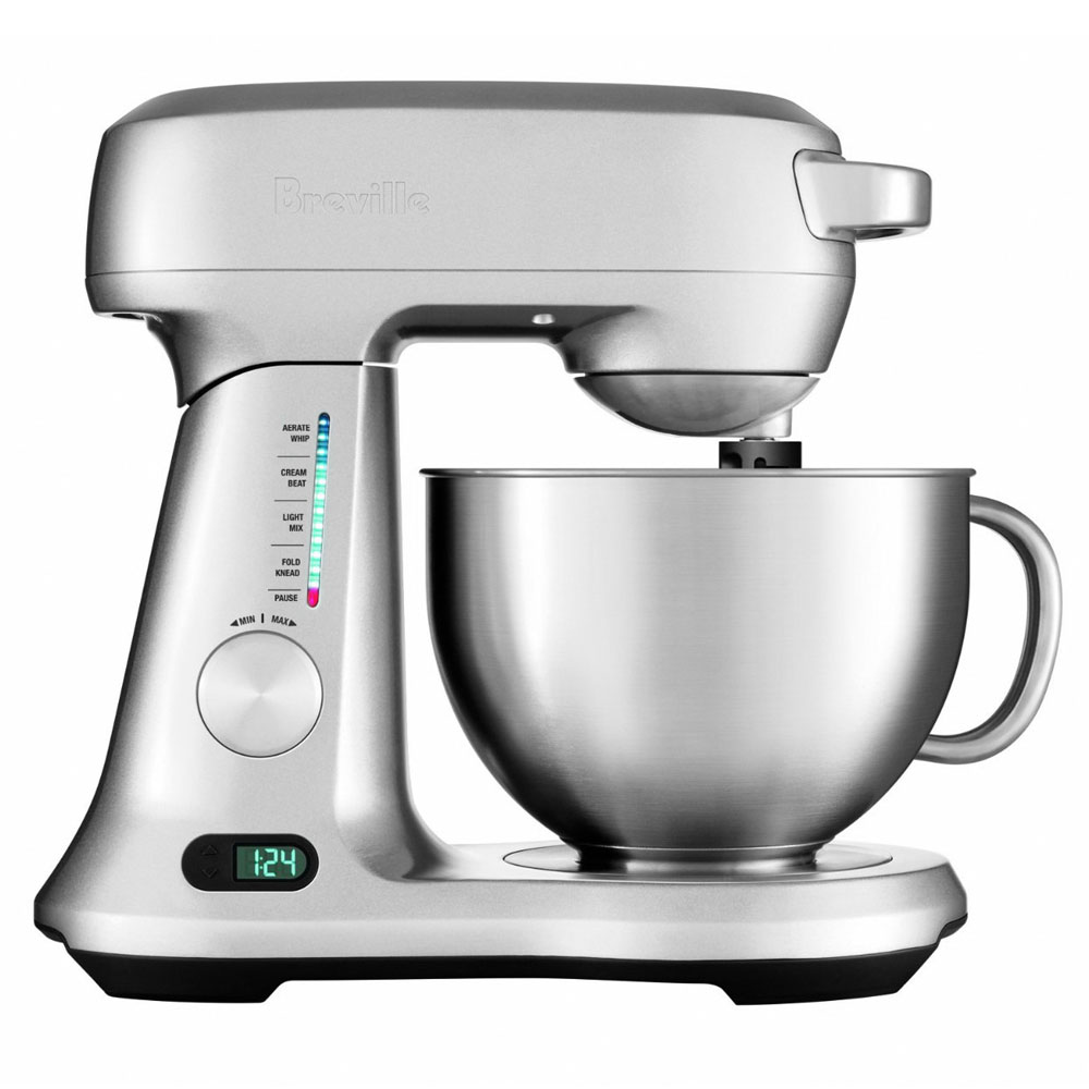 Mixers On Sale ~ Breville stand mixer on sale with free shipping cutlery