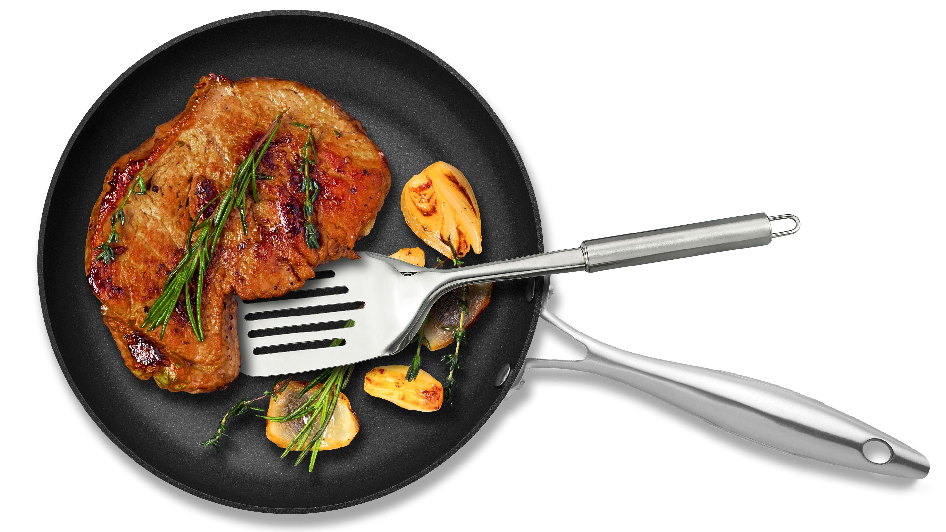 Scanpan Ctx Cookware Set New Stratanium Nonstick 14