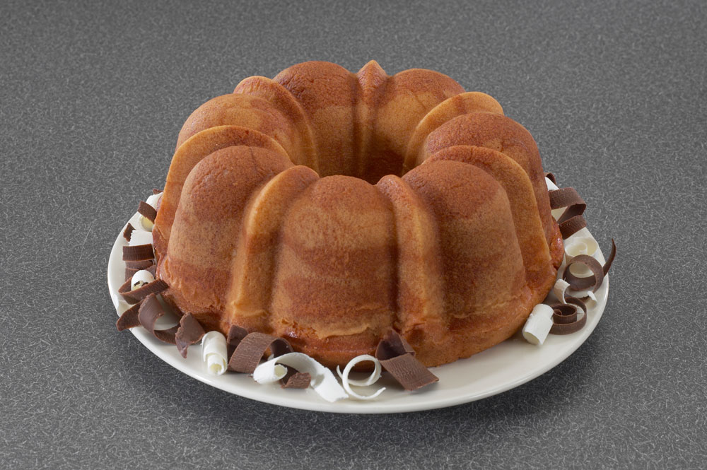 Nordicware Bundt Pan 6 Cup Cutlery And More