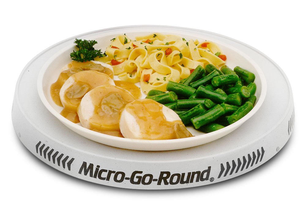 Nordicware Microwave Cookware 10 Micro Go Round Turntable