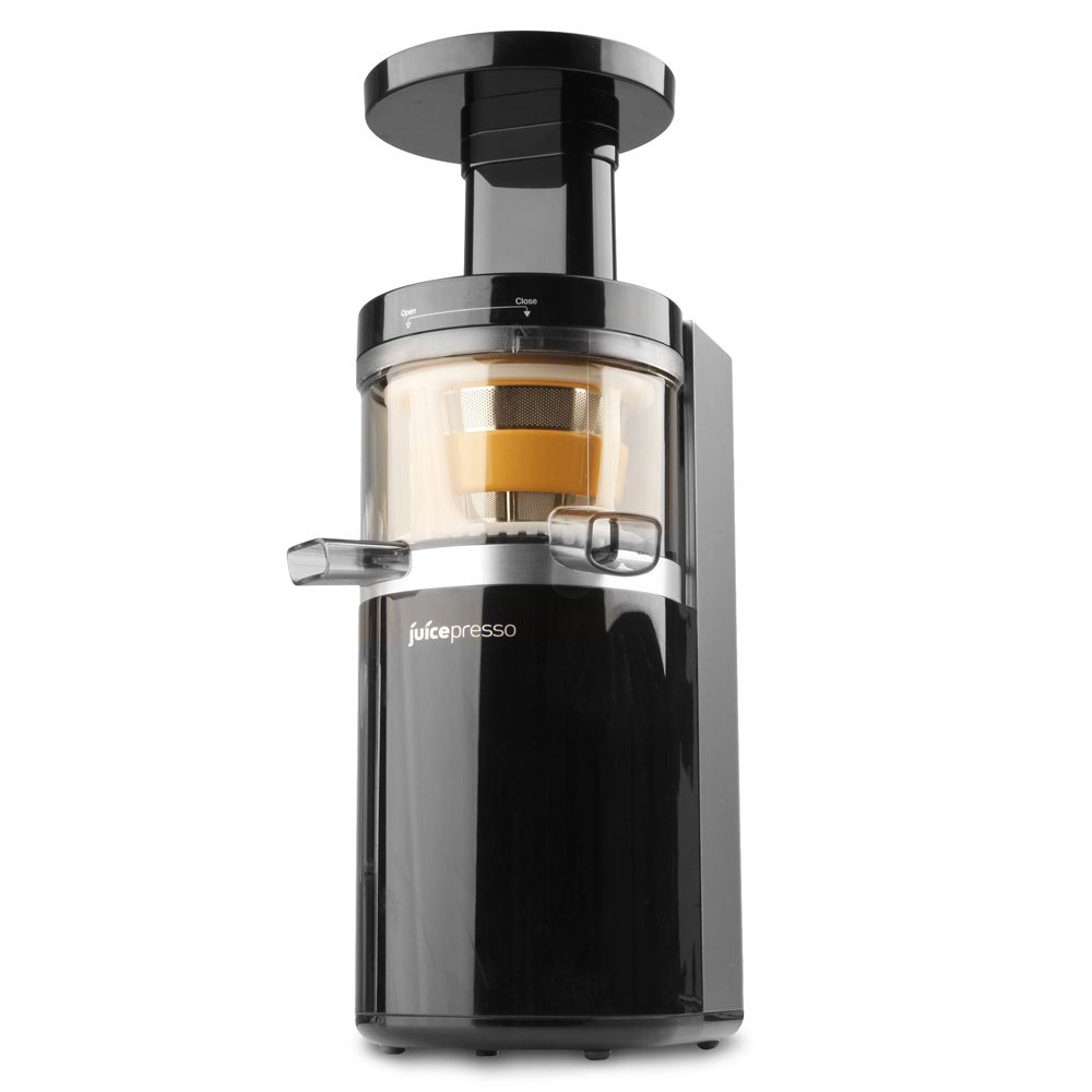 Royal Chef Slow Juicer Review : Coway JuicePresso vertical Slow Juicer - L Equip Slow Juicer Cutlery and More