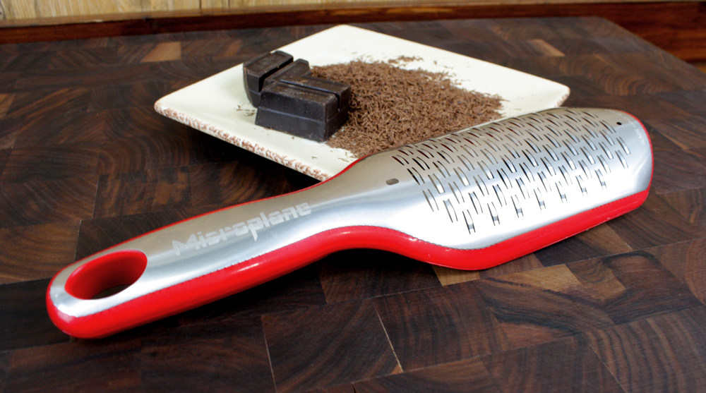 Microplane Elite Ribbon Grater Red Cutlery And More