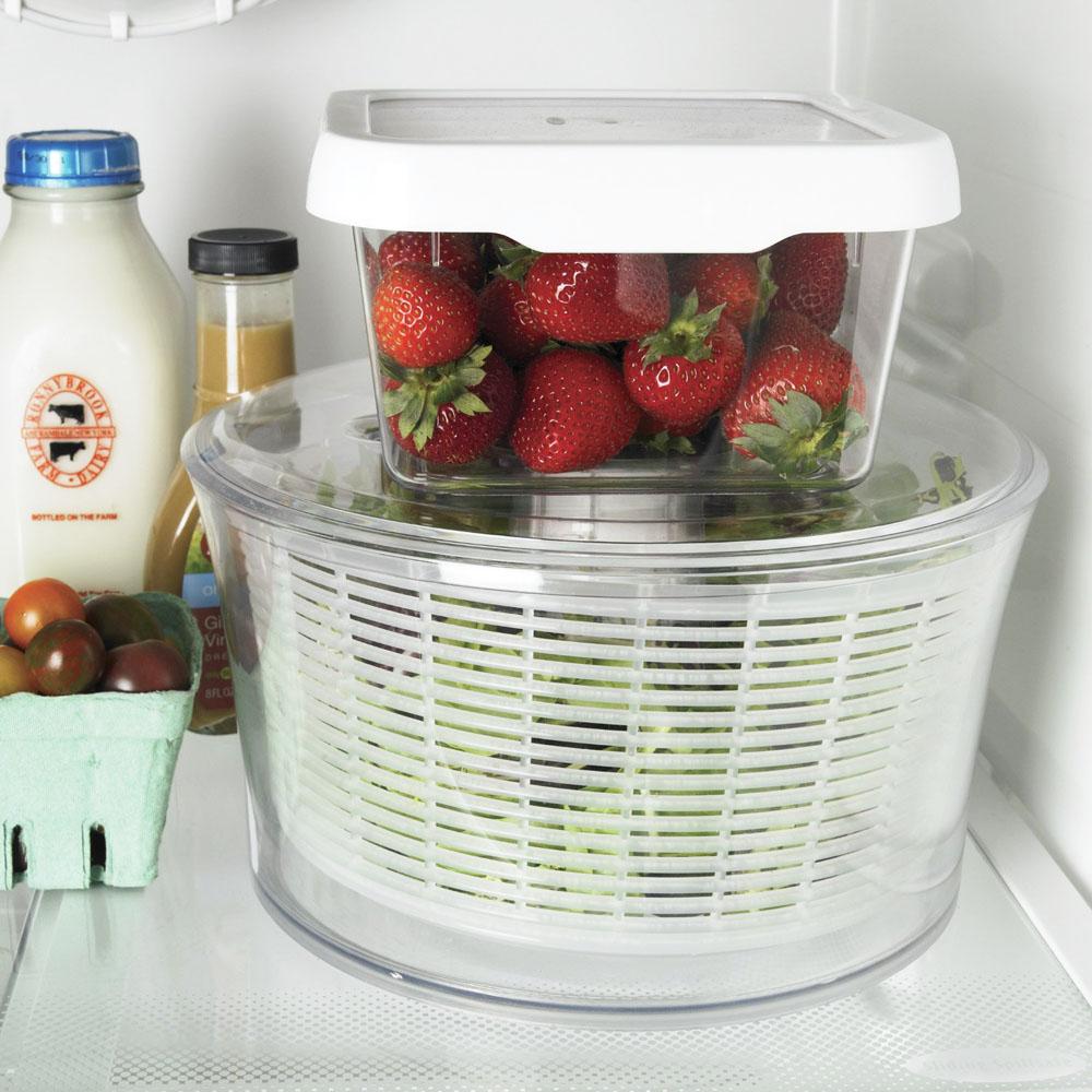 Oxo Salad Spinner Oxo Good Grips Salad Spinner Oxo