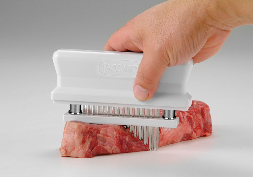 Jaccard Meat Tenderizer Original 48 Blade Super Cutlery