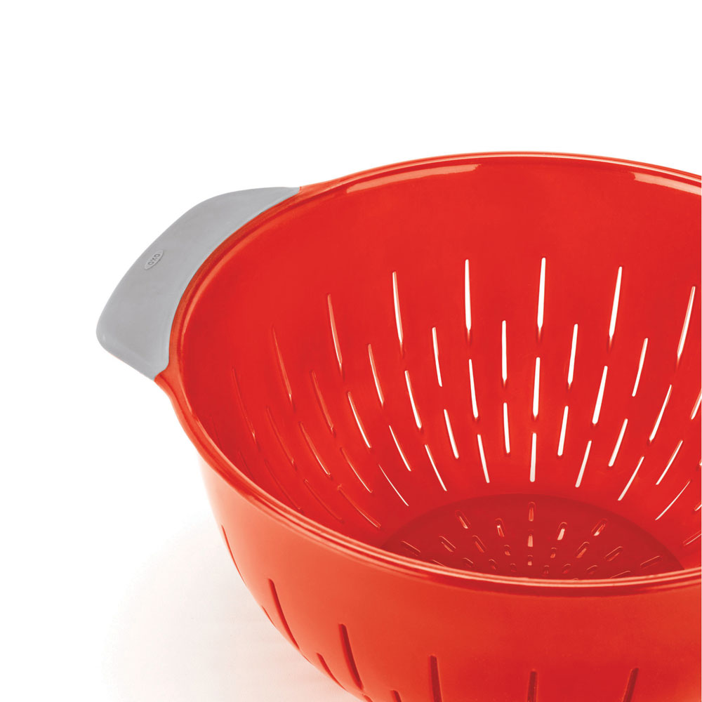 Oxo Good Grips Multi Colored Nesting Bowls Amp Colanders Set