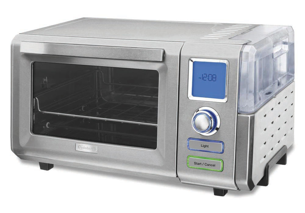 Cuisinart Combination Convection Amp Steam Oven Cutlery