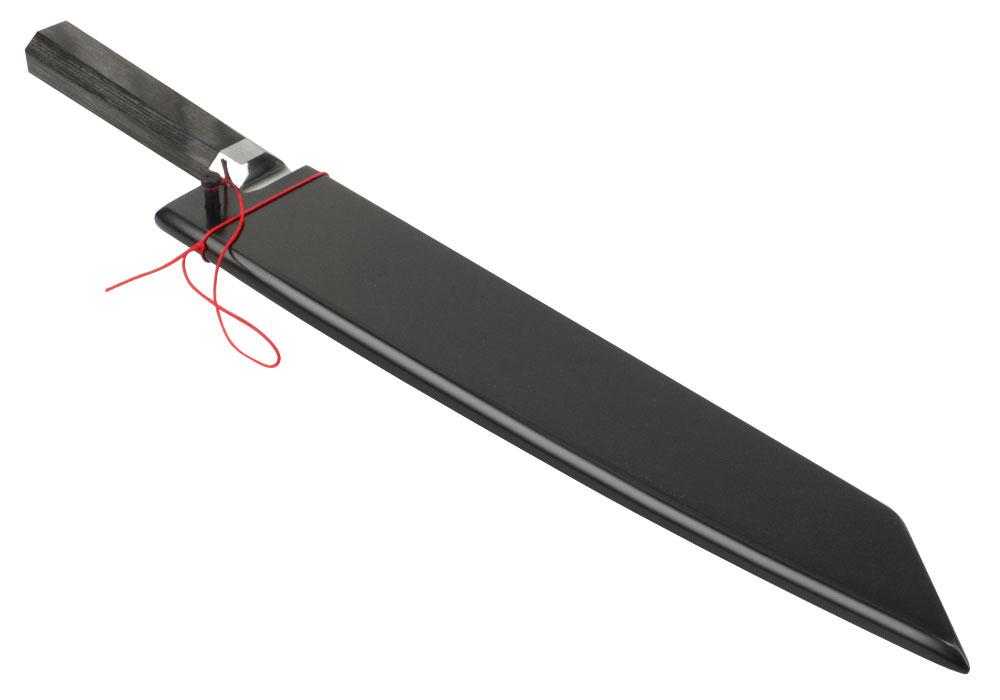 Shun Blue Steel Kiritsuke 8 Inch Japanese Chef S Knives