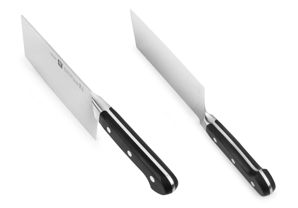 Zwilling J A Henckels Pro Chinese Chef S Knife 7