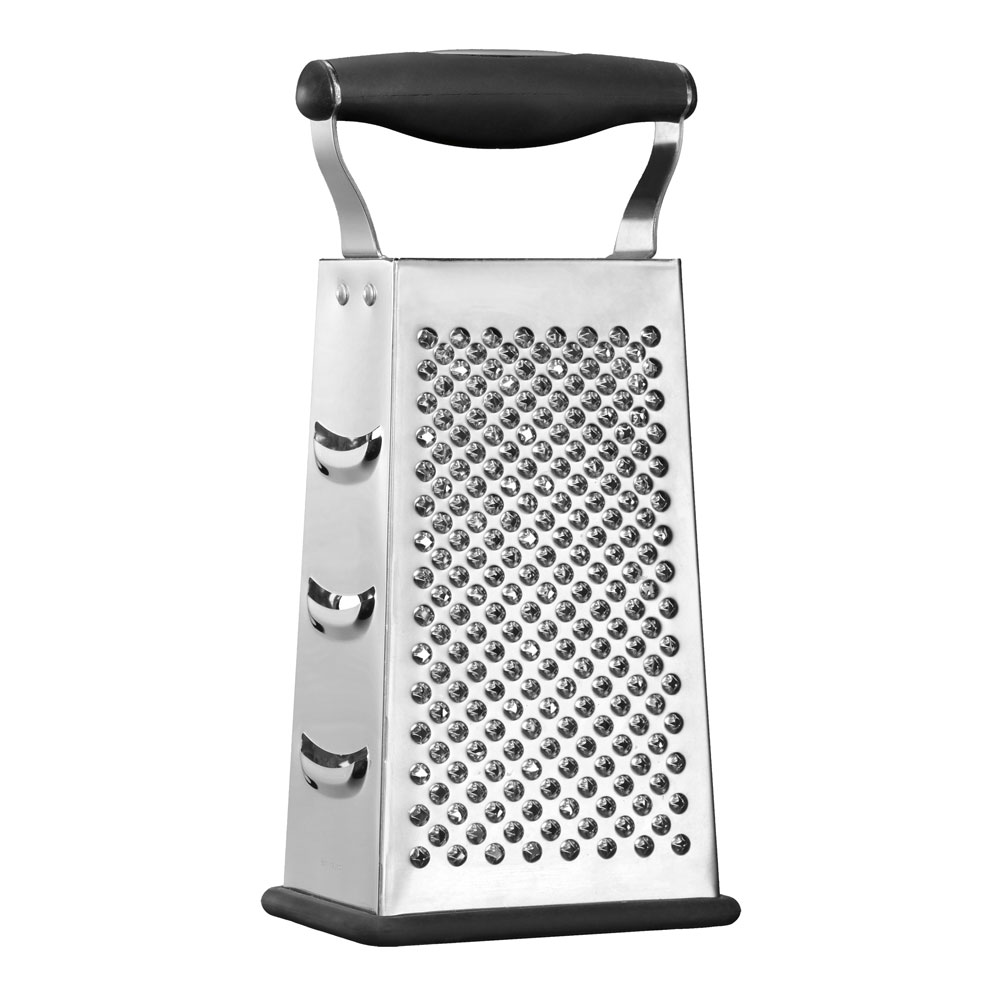 Cuisinart Stainless Steel Box Grater Cutlery And More