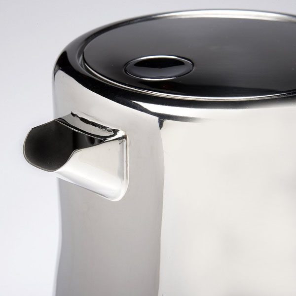 Krups Silver Art Collection Electric Kettle Cutlery And More