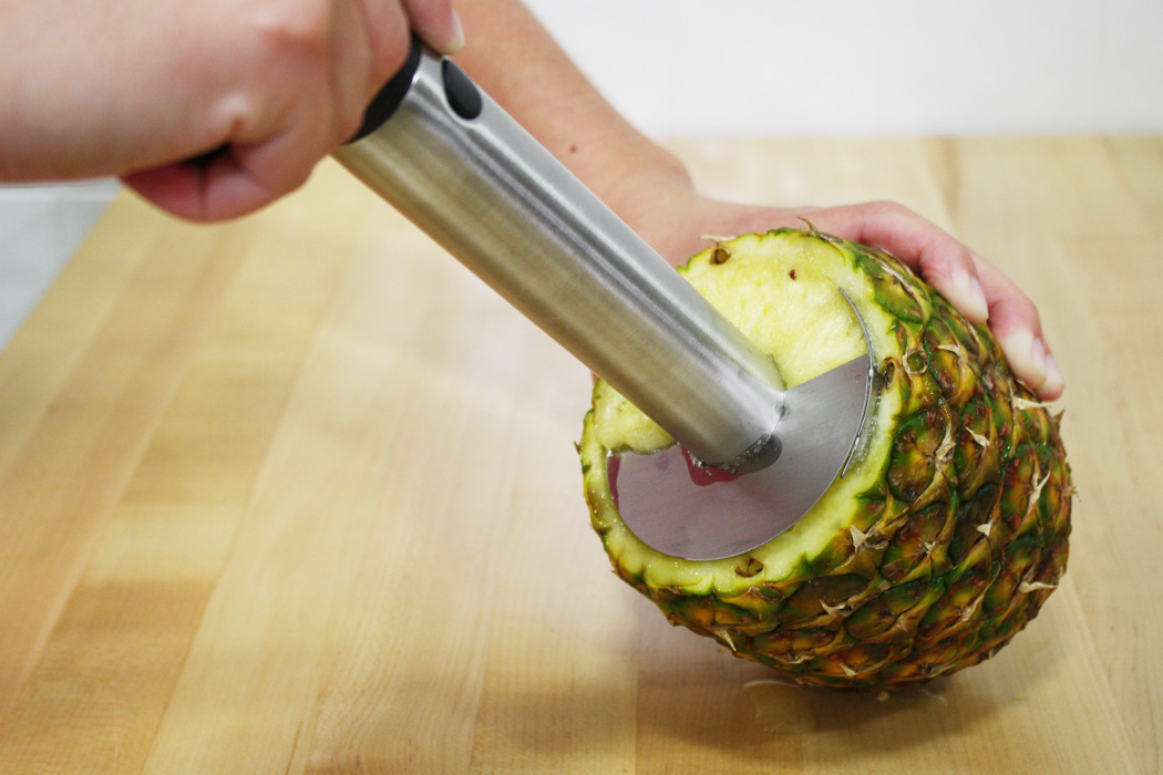 Pineapple Slicer Amp Corer On Sale Cutlery And More