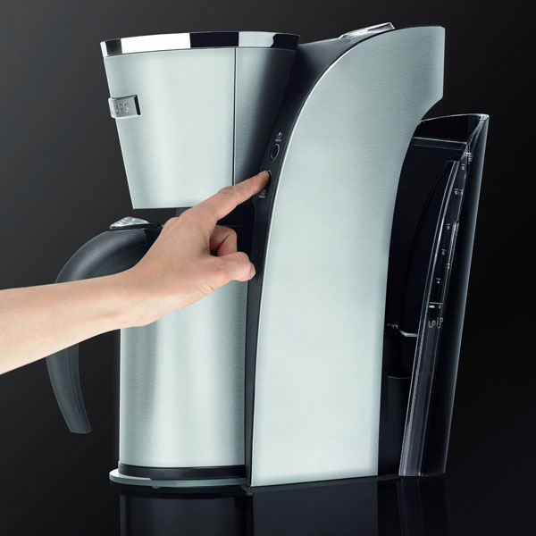 Krups Thermal Carafe Coffee Maker, 10-cup Cutlery and More