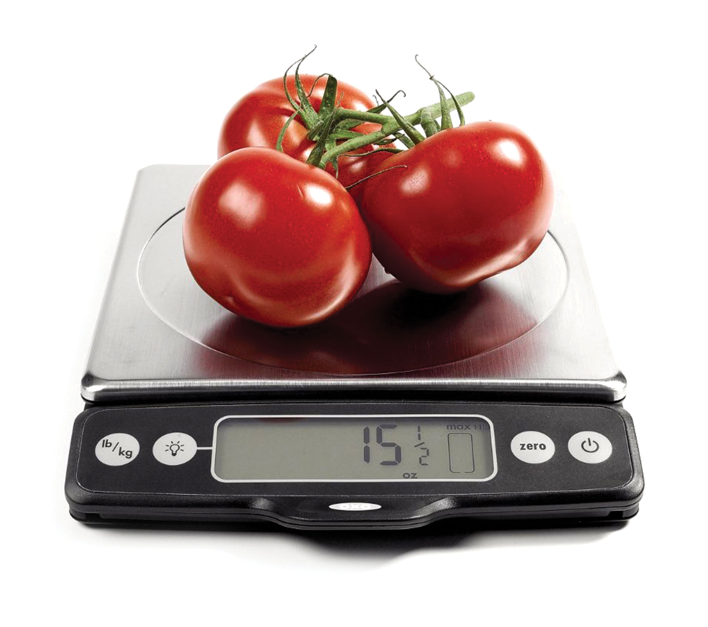 Oxo Good Grips Digital Kitchen Scale With Pull-Out Display