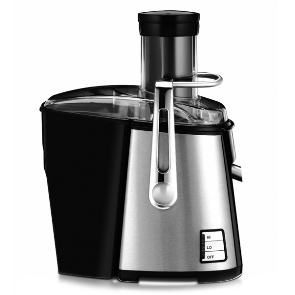 Krups Slow Juice Extractor : Krups Stainless Steel Juice Extractor Cutlery and More