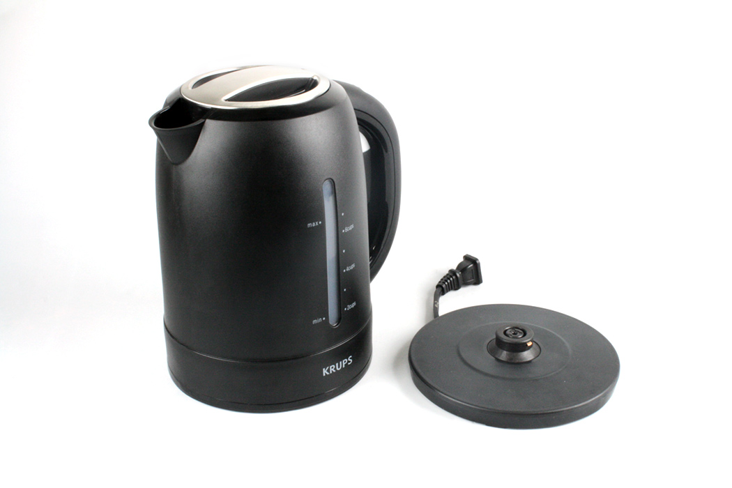 Krups Cordless Electric Kettle Black Cutlery And More