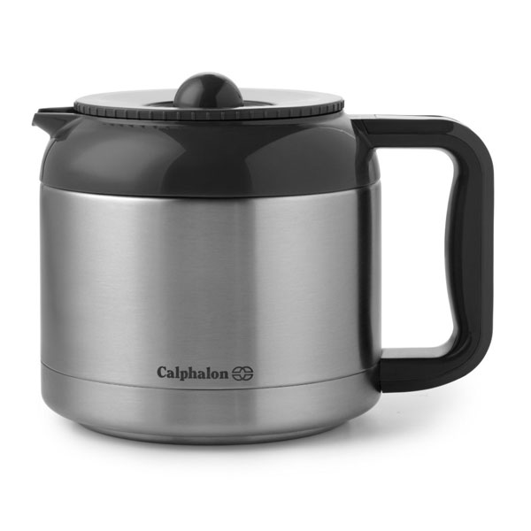 Calphalon Quick Brew Thermal Carafe Coffeemaker 10 Cup