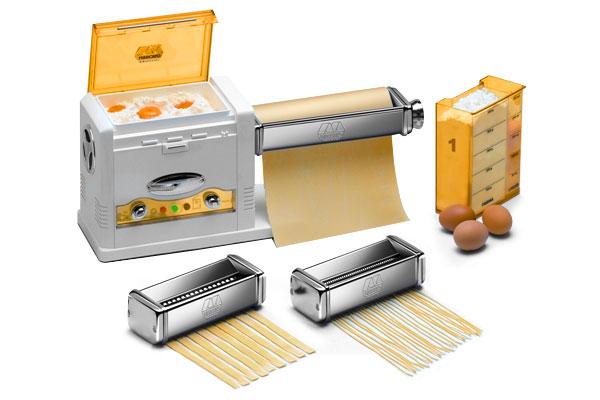 Marcato Pasta Fresca Linea 3 Facile Pasta Machine Amp Mixer