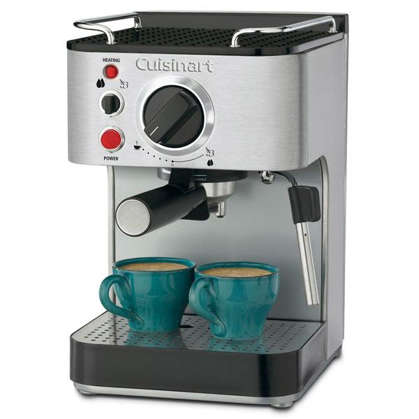 cuisinart coffee machine manual