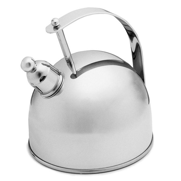 Cuisinart Stainless Steel Whistling Tea Kettle 2 Quart