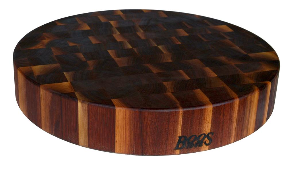 18 x 3inch - Boos Cutting Board