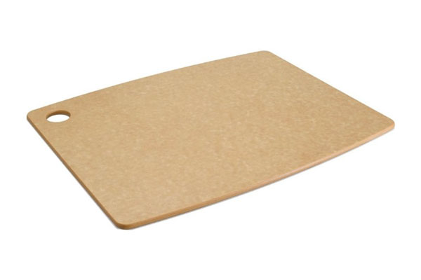 Epicurean Kitchen Series Natural Composite Cutting Board, 15x11""