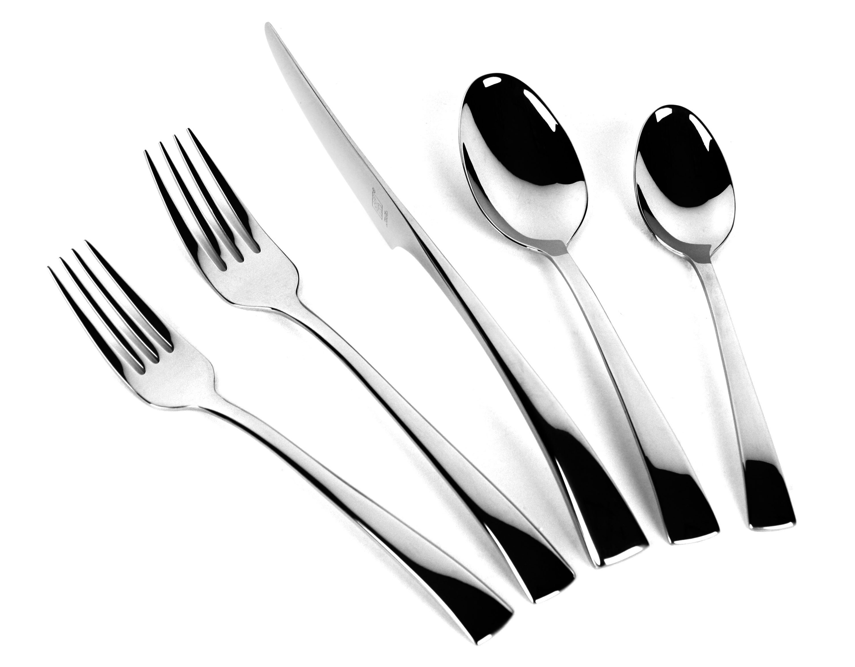 Zwilling J A Henckels Bellasera Flatware Set Stainless