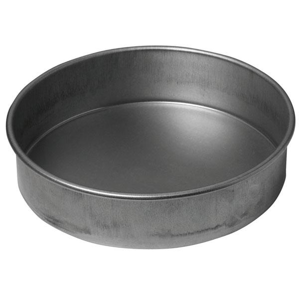 Chicago Metallic Professional Nonstick Round Cake Pan 9 X