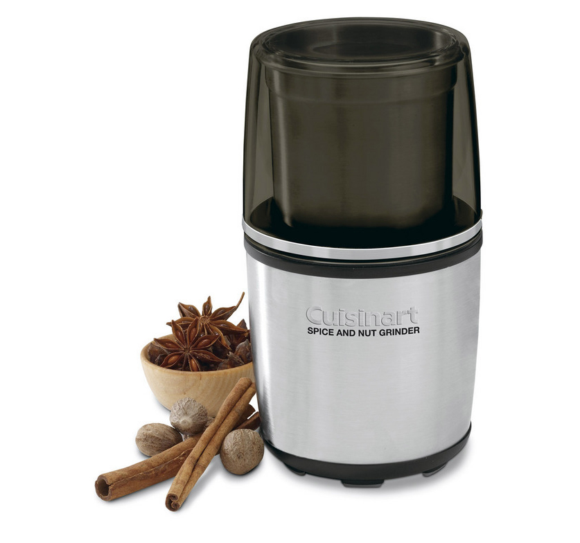 Cuisinart Electric Spice Amp Nut Grinder Cutlery And More