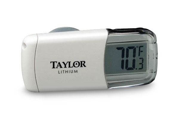 Taylor Digital Refrigerator Amp Freezer Thermometer