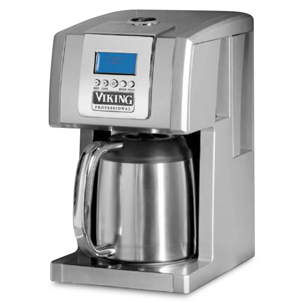 Viking Coffee Maker On Sale Cutlery And More