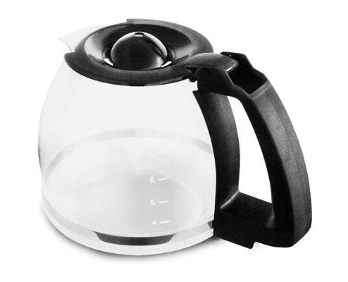Capresso Replacement Glass Carafe For Coffeeteam Gs 10