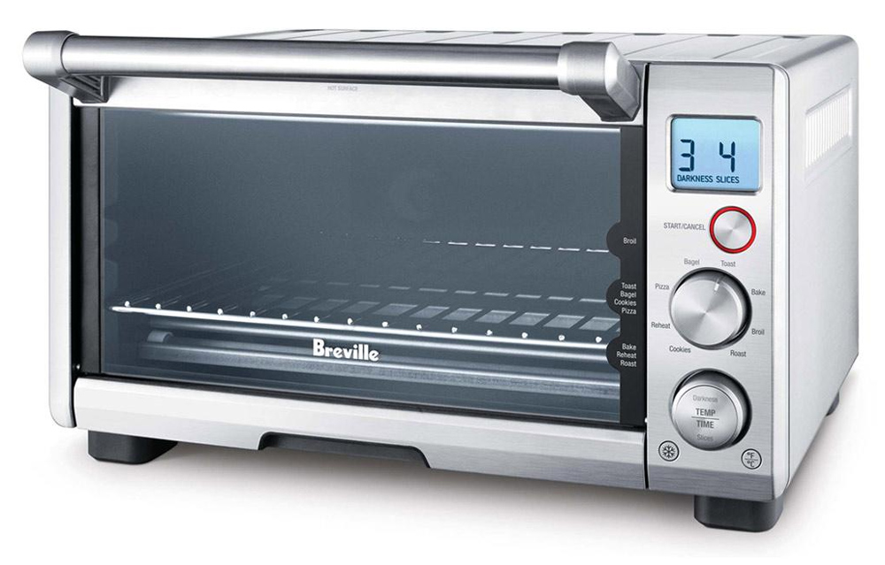 Breville Compact Smart Oven Breville Compact Oven