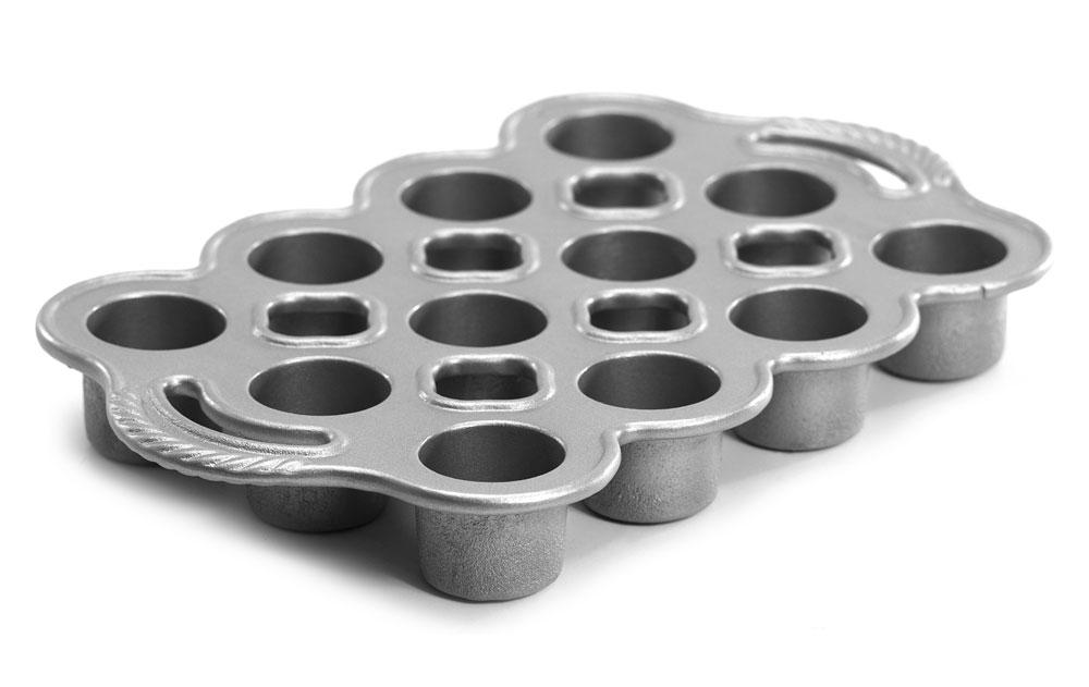 Nordicware Petite Popover Pan Cutlery And More