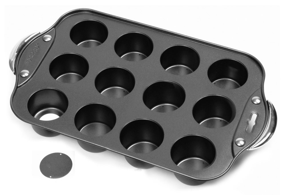 Norpro Nonstick Mini Cheesecake Pan Cutlery And More