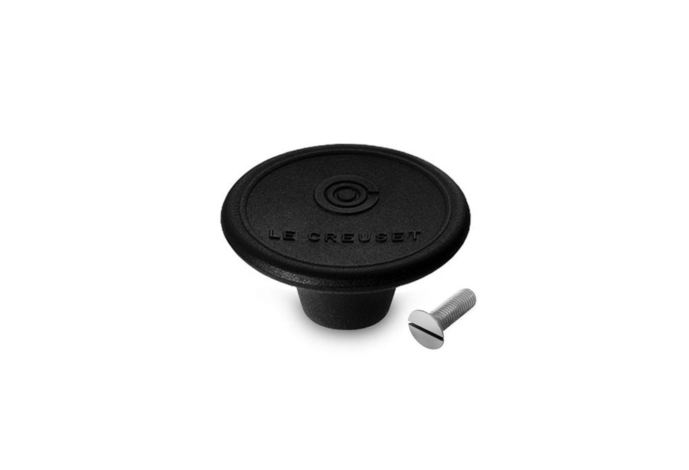 Le Creuset Large Replacement Phenolic Knob Cutlery And More