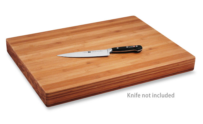 large bamboo butcher block cutting board pictures to pin