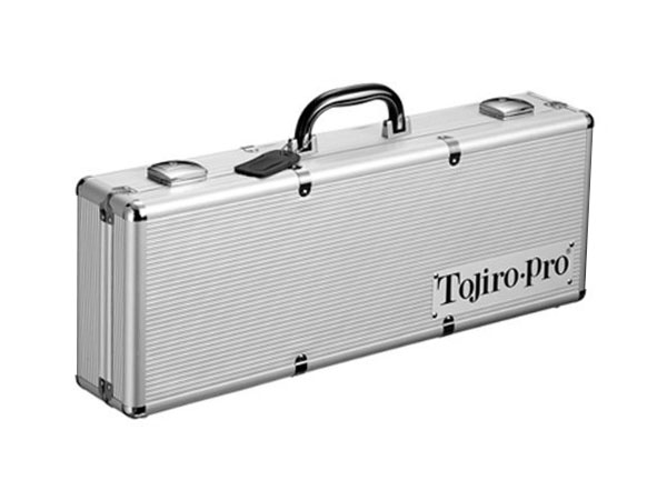 Tojiro Premium Aluminum Chef S Attache Knife Case