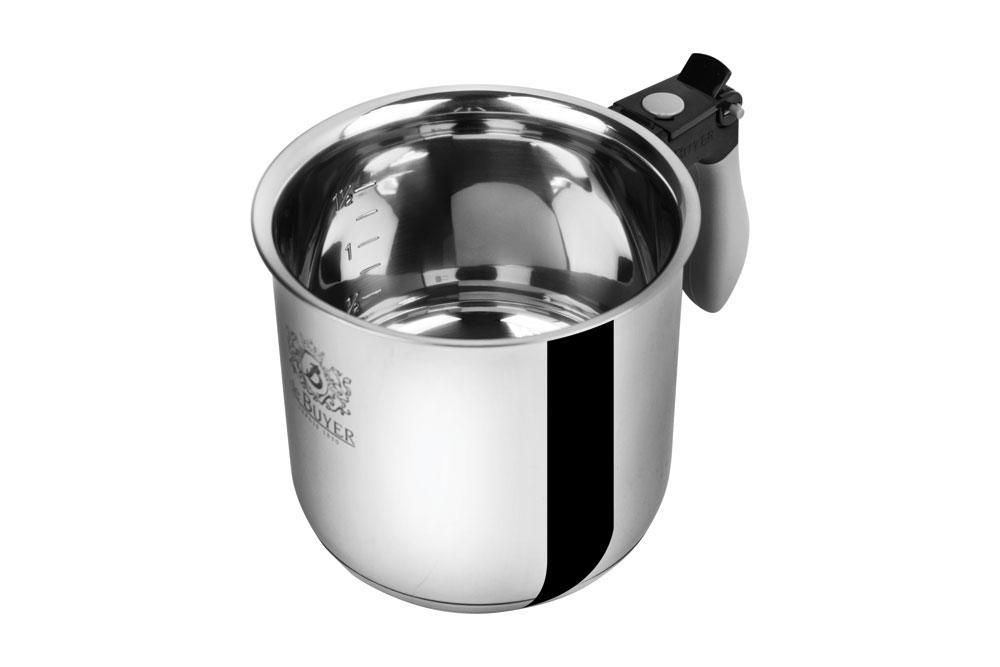De Buyer Double Boiler Cutlery And More