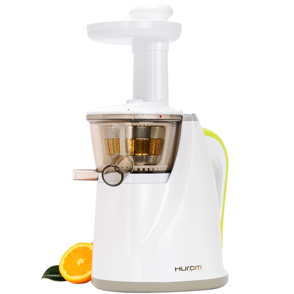 Hurom Slow Juicer - Guaranteed In Stock, Hurom HU-100 Cutlery and More