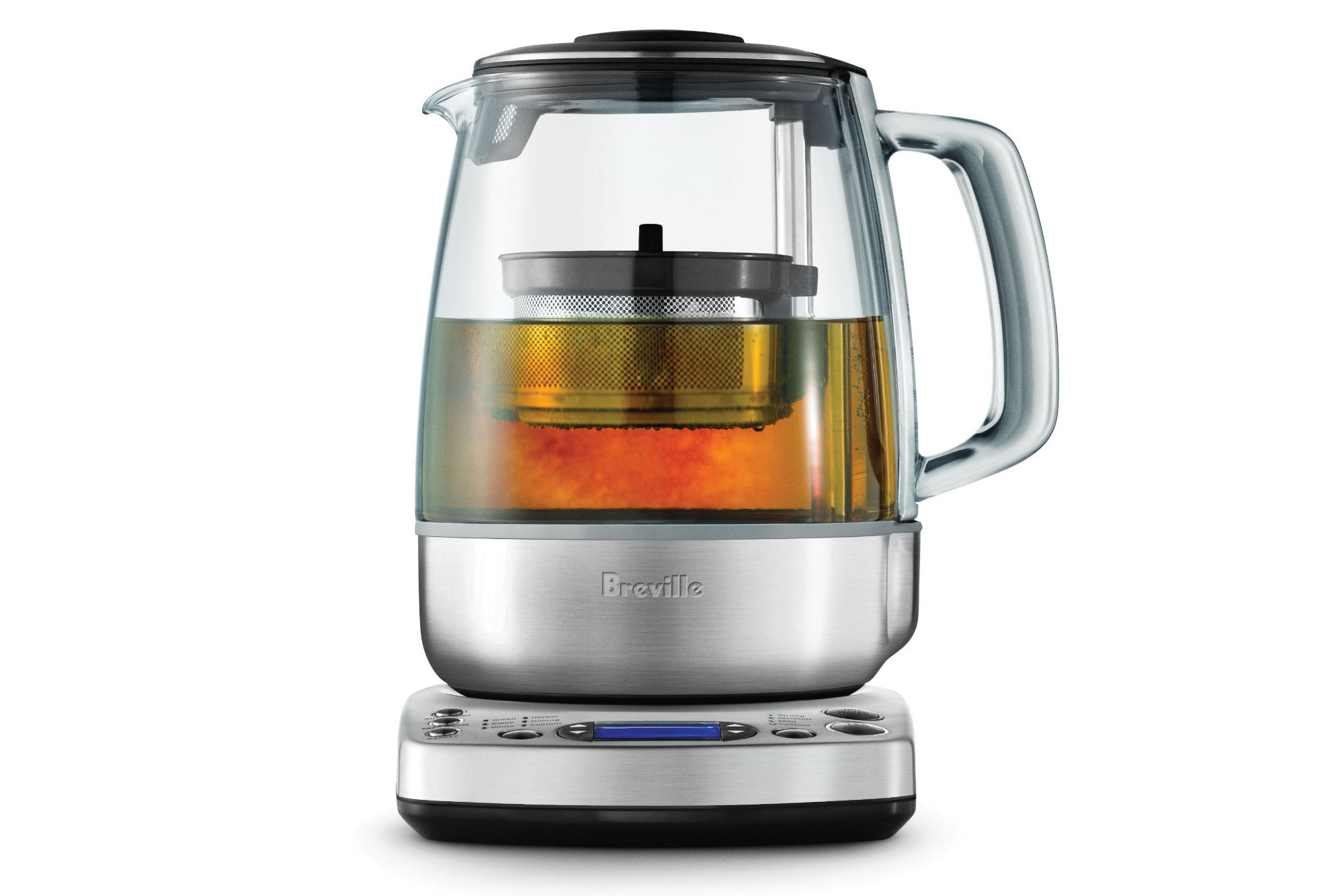 Breville One Touch Electric Tea Maker Cutlery And More