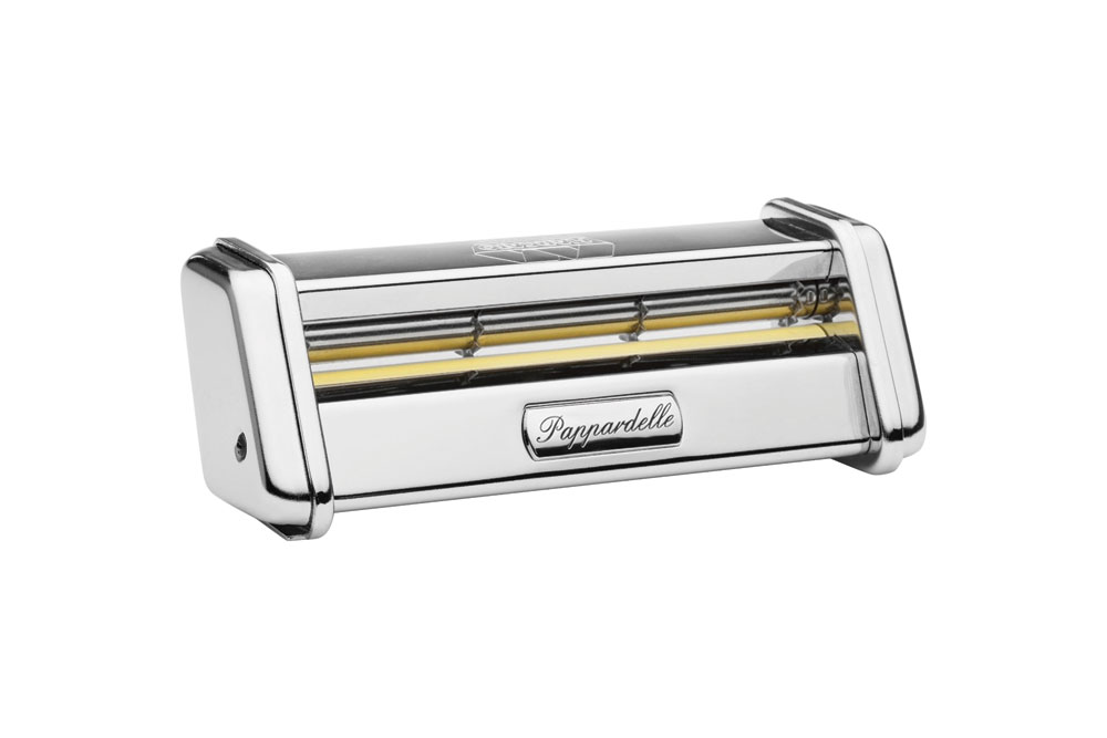 Marcato 50 Mm Pappardelle Lasagna Attachment Cutlery