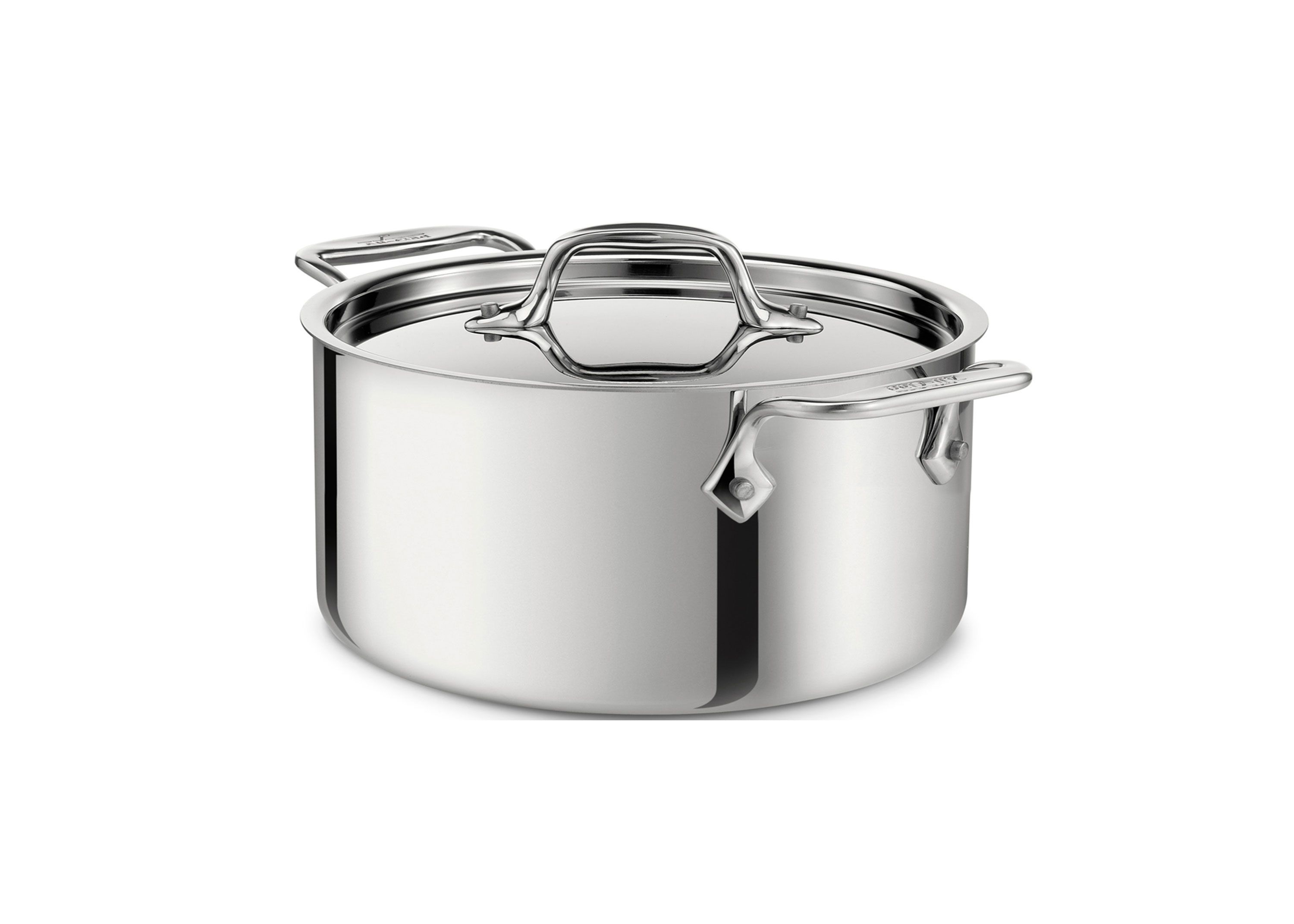 All Clad Stainless Casserole 3 Quart Cutlery And More