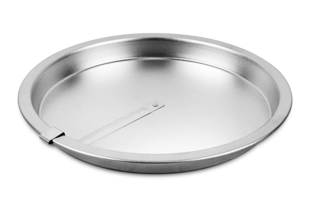 Kaiser Tinplate Cake Pan With Cutter 9 Quot Cutlery And More