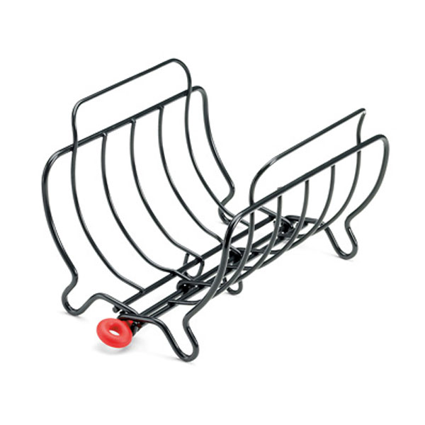Cuisipro Small Roast Amp Serve Roasting Rack Cutlery And More
