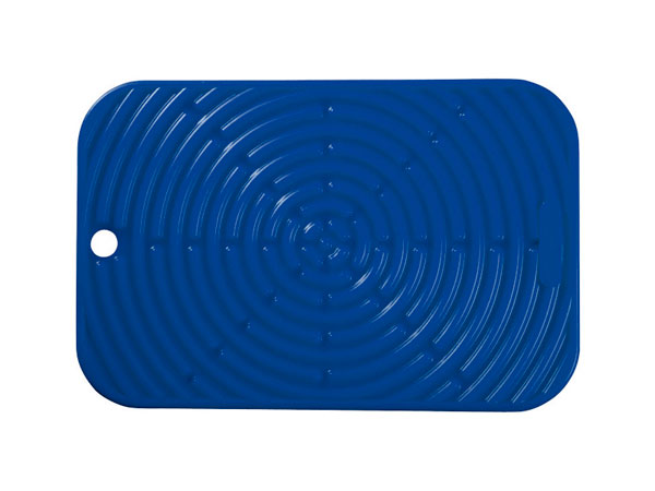 Le Creuset Silicone Rectangular Cool Tool 6 25 X 9 5 Inch